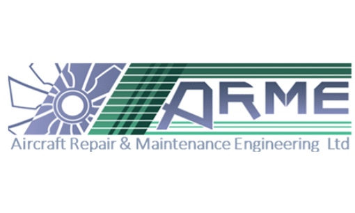 Aircraft repair & Maintenance Engineering Ltd. is partner of Aircraft Solution Middle East