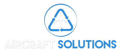 Aircraft Solutions Middle East Logo